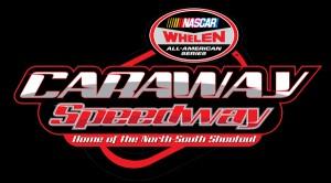 Caraway Speedway Logo